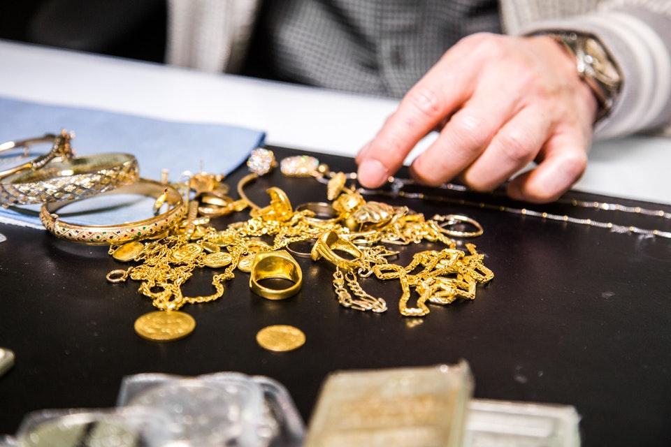 Siren fikk 27.000 kr for gammelt gull hos Gullbanken – tre ganger mer enn konkurrentene tilbød