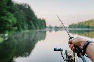 kampanjedager Shimano fisking